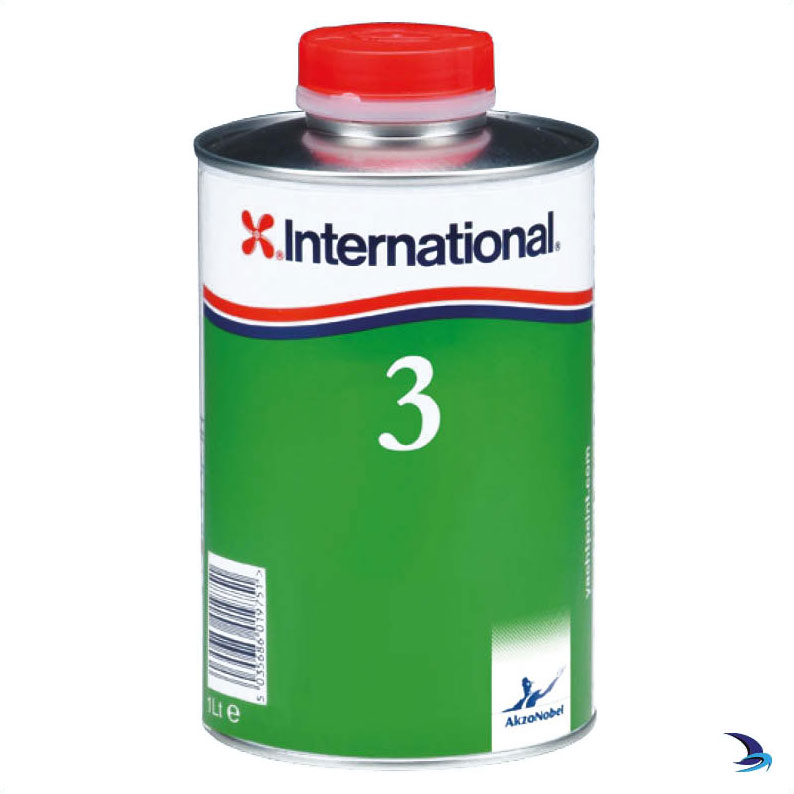 International - Thinner No. 3